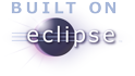 Built On Eclipse